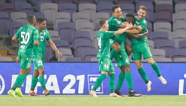 Depleted Al Ain face uphill struggle versus Khor Fakkan when Arabian Gulf Cup resumes thumbnail