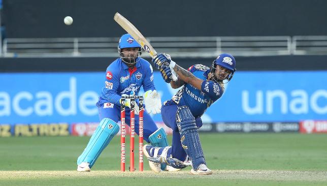 IPL 2020 Team of the Season: Ishan Kishan leads Mumbai Indians domination in XI