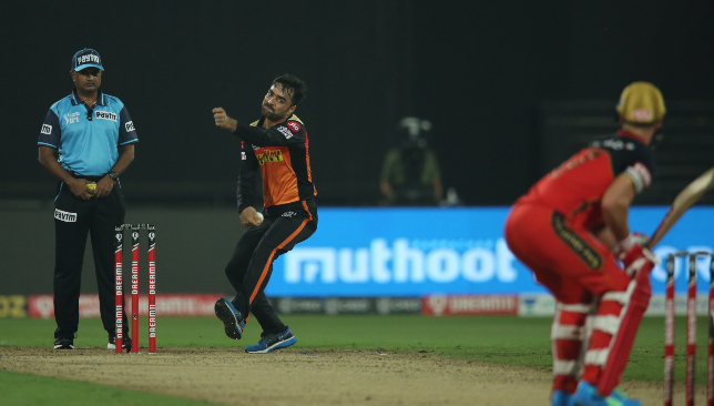 IPL 2020 Review: Rashid Khan is in a league of his own among the spin kings