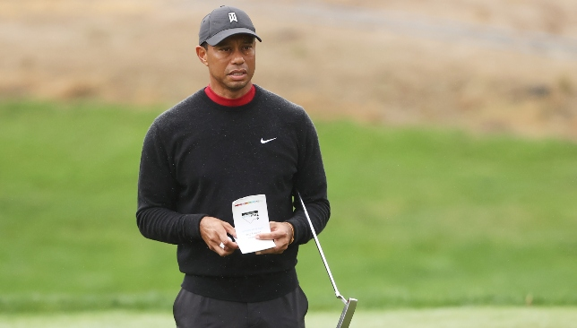 You can't write Tiger Woods off but it's hard to see him lift 16th major at the Masters