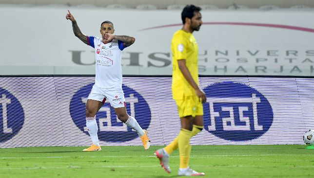 AGL Picks of the Week: Welliton wreaks havoc on Al Wasl, Al Ain face winter of discontent