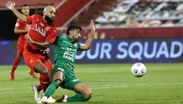 AGL Picks of the Week: Sharjah stunned by Ahmed Abunamous, Mahdi Ali suffers uncertain start