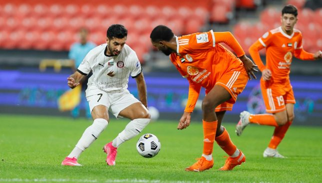 Sport News Today - Grandstand clash between Al Ain and Al Jazira headlines enthralling AGL MW12 | NewsBurrow thumbnail