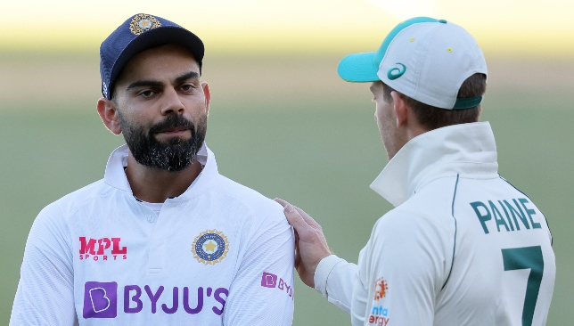 India stare at a series whitewash in Australia as absence of key stars sees morale take a dip