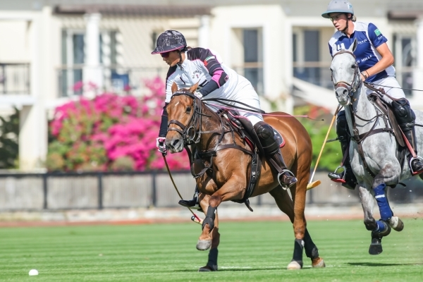 UAE Polo books place in the IFZA Silver Cup 2021 semi final – Sport360 News