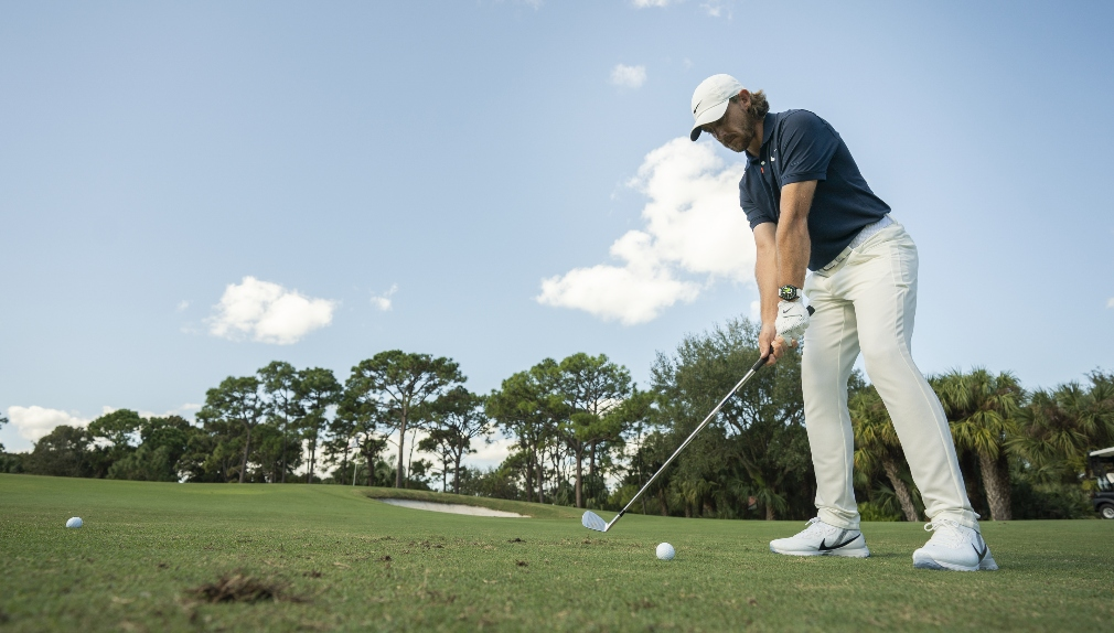 Tommy Fleetwood partners with TAG Heuer to become brand ambassador