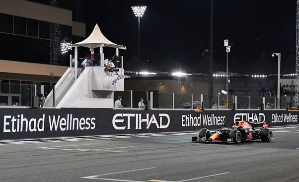 Junior motorsport book proves a huge hit with UAE youngsters