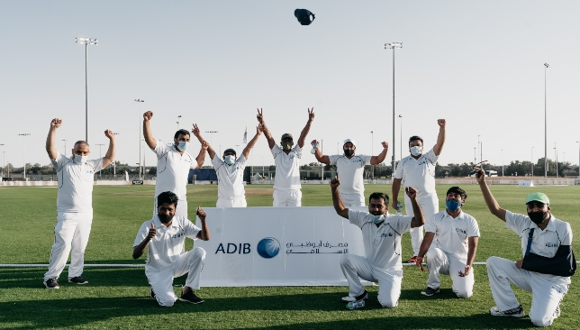 ADIB Staff Cricket Cup: DTS Lions and Trade Cheetas clinch the two remaining quarter-final berths