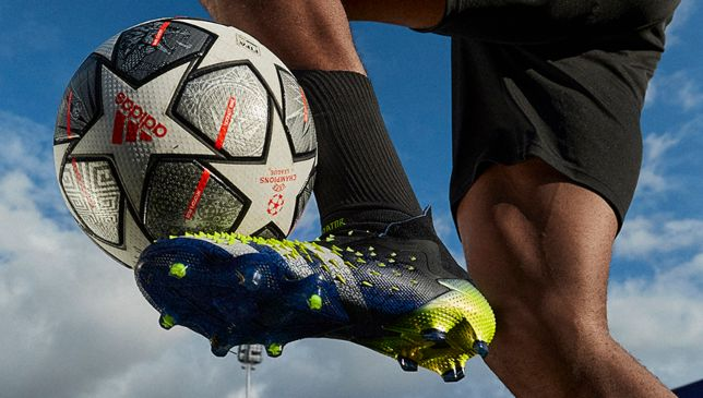 Adidas reveals Predator Freak –  with the new evolution of Demonskin