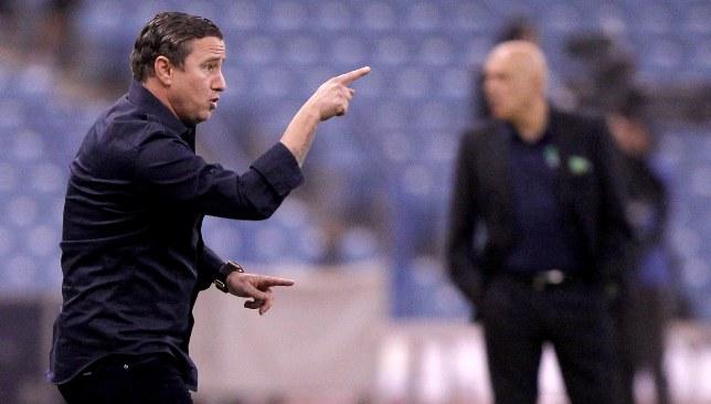Laurentiu Reghecampf and Al Ahli Jeddah both have plenty to prove