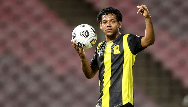 Romarinho success at Al Ittihad is an example for the Saudi Professional League's future