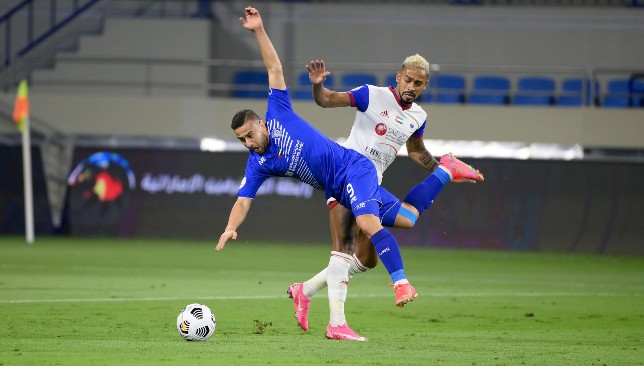 Shaken Sharjah out to prove AGL title credentials in MW20