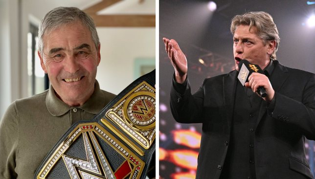 Developing superstar talent – From the Premier League to WrestleMania