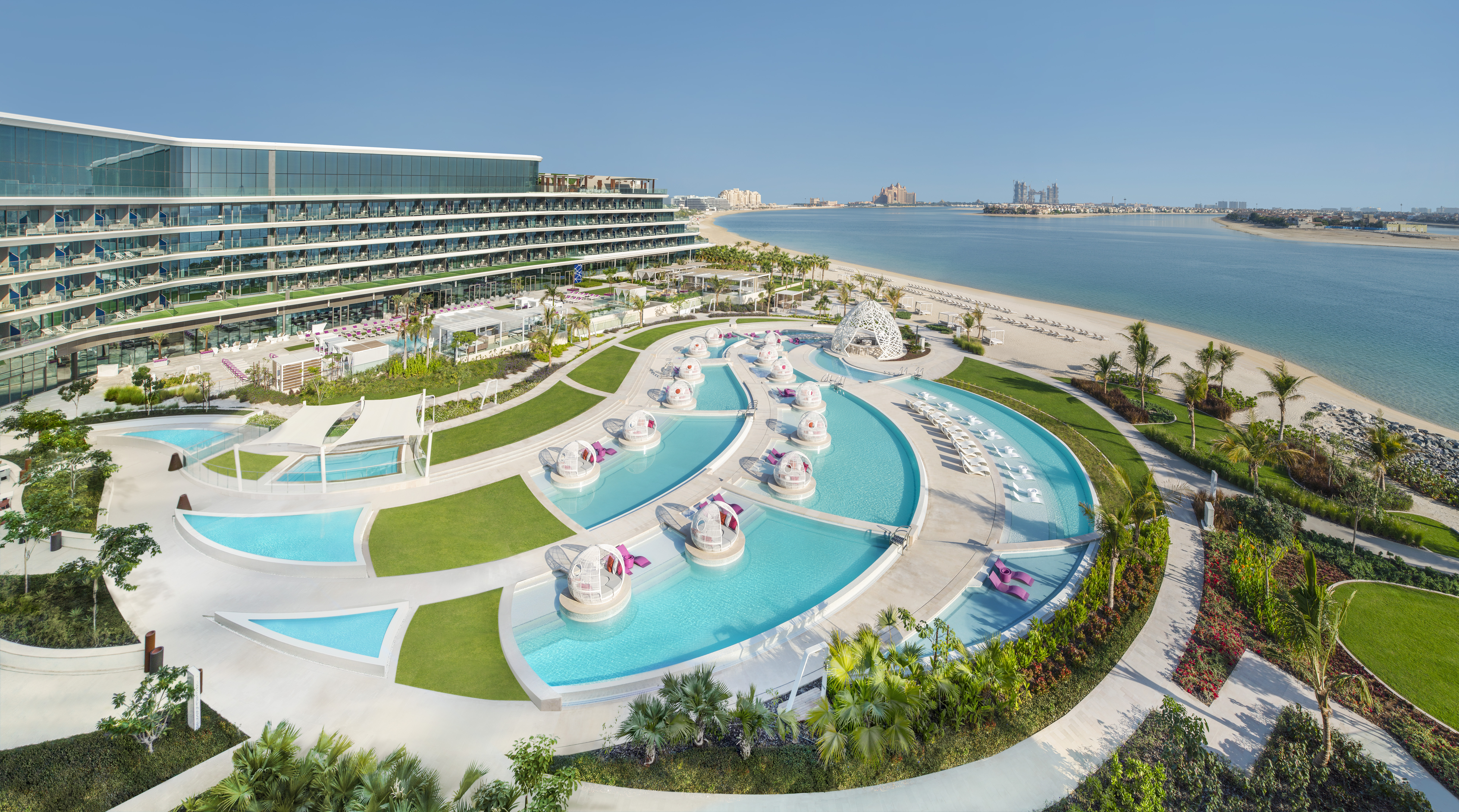 Sports Industry Awards returns to Palm Jumeirah for 8th edition
