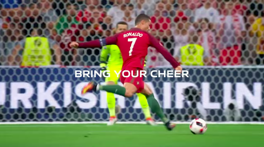 vivo and UEFA call on fans to create, capture and share the beautiful moments of UEFA EURO 2020