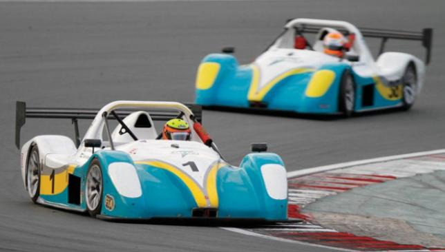 New faces join Radical Cup this weekend - Article - Sport360