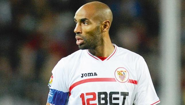 Freddie Kanoute set for Kuwait switch after confirming Sevilla ...