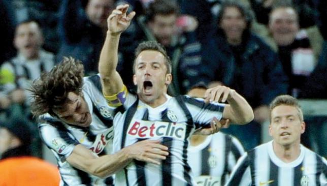 Serie A season review: Conte inspires Juventus' return to