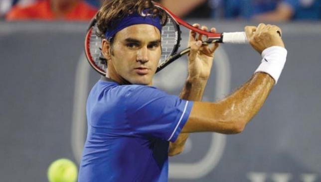 Federer seeks to emulate 'golden oldies' at US Open - Article - Sport360
