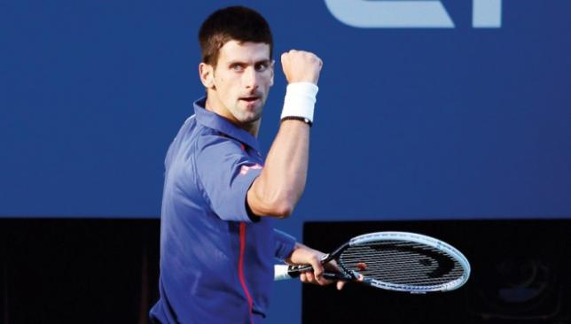 3dfe3b581d3239 Serbia s Novak Djokovic and US player Serena Williams were on Tuesday  announced as this year s International Tennis Federation world champions