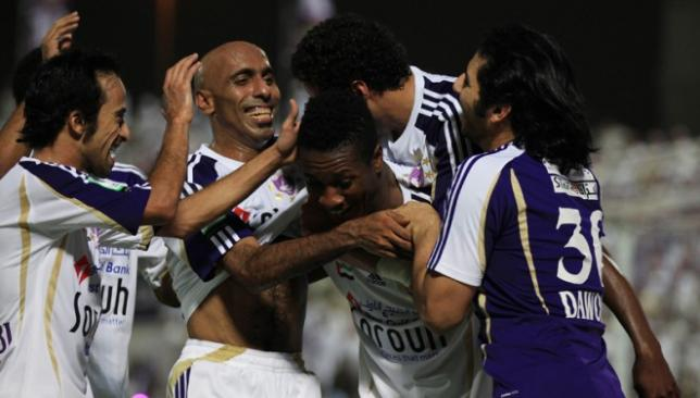 Ex-Al Ain boss Gallo takes charge of Brazil Under-20s ...