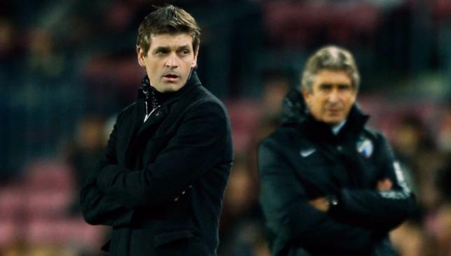 07836d276 Força Tito  Barca to honour Vilanova with Clasico mosaic - Article ...