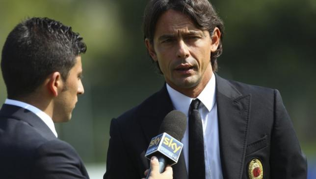 5c19805c195 Former AC Milan and Juventus striker Filippo Inzaghi believes his scoring  record in Cup finals will go unmatched – even by Lionel Messi and Cristiano  ...