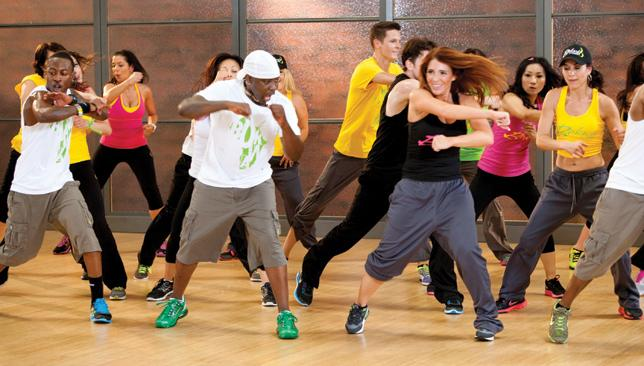 the zumba fitness craze Zumba is the fitness craze that is sweeping the world at fernwood we offer this full body workout combining latin rhythms & easy to follow moves at all our clubs.