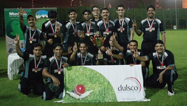 Flood Light Cricket Tournament : Dulsco cricket tournament returns for ramadan article