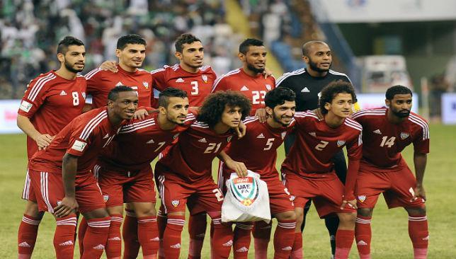 UAE Football Association - Sport360