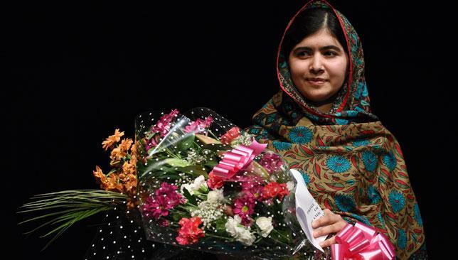 Malala yousoufai