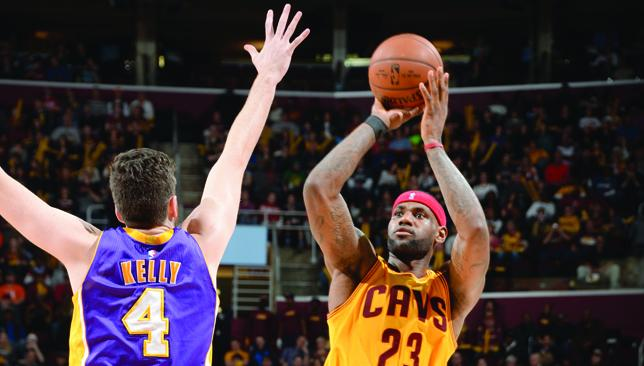 a58e97ecbcdf All-Star Game returns at Madison Square Garden featuring LeBron James