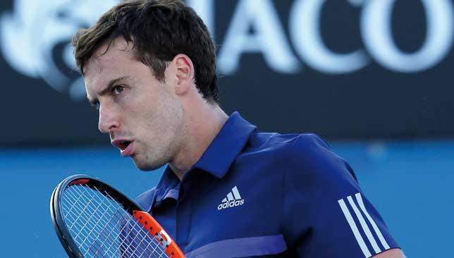 Gulbis has struggled for form over the course of the last six months.