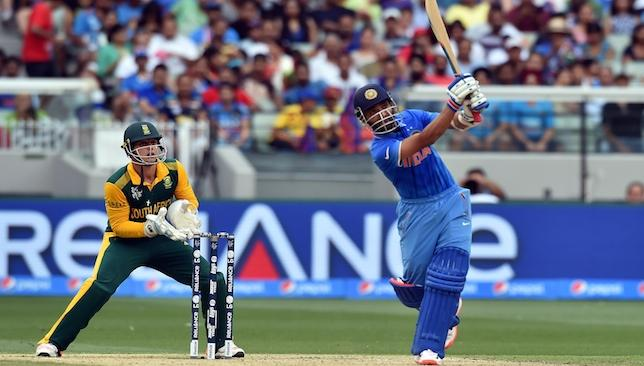 fifties of ms dhoni in international cricket