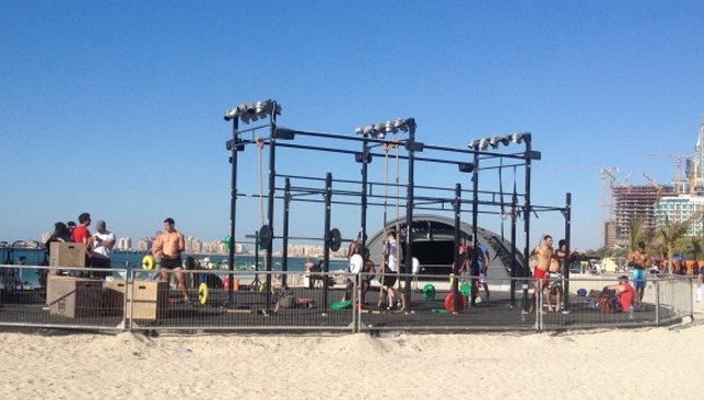 #360fit: Five awesome outdoor workout spots in Dubai ...