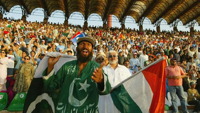 Stadiums such as Lahore have been bereft of international cricket since 2009.
