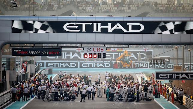 Etihad airways abu dhabi grand prix organisers promise best ever race weekend article sport360 - Etihad airways office in abu dhabi ...