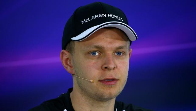 Kevin Magnussen beleives his call-up curtailed his chances of racing in IndyCar this season.