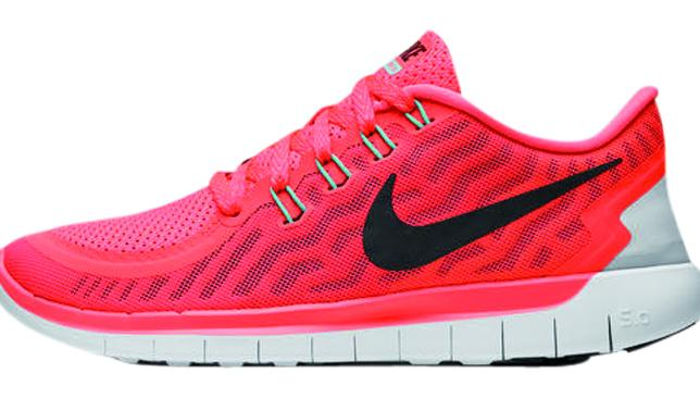 360reviews  Women s Nike Free 5.0 running shoes - Article - Sport360 513a570c2