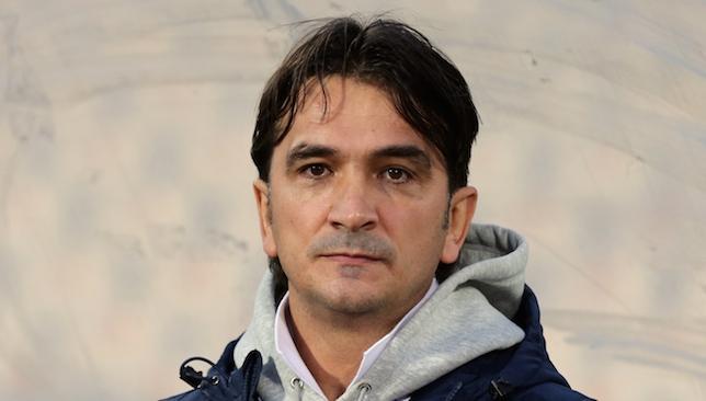 Zlatko Dalic wants Al Ain to maintain momentum in ...