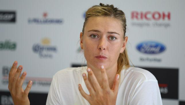 Sharapova feels that Nadal's recent poor form is irrelevant at Roland Garros.