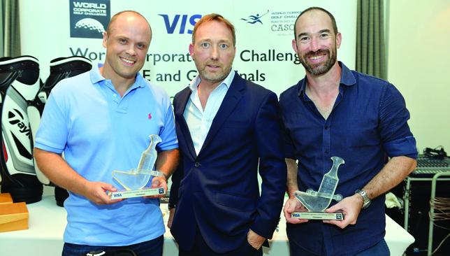 UAE golf round-up: UAE and GCC pairs identified for World Final in Portugal - Article