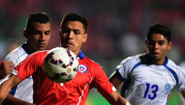 Home hero: Alexis.