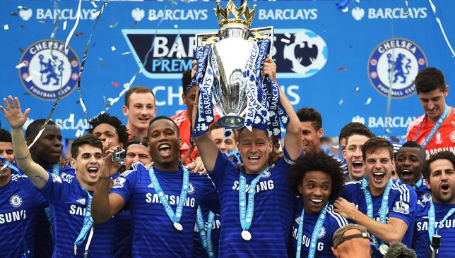 Chelsea will begin the defence of their Premier League title at home to Swansea.