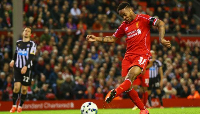Manchester City have had two offers for Raheem Sterling turned down.