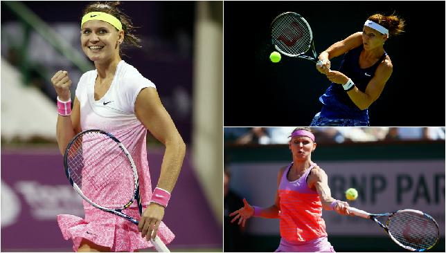 Safarova comes to Wimbledon ranked a career-high No6 following her exploits in Paris.