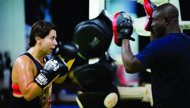 Going Out: OSN Sports to broadcast boxing reality show - Article