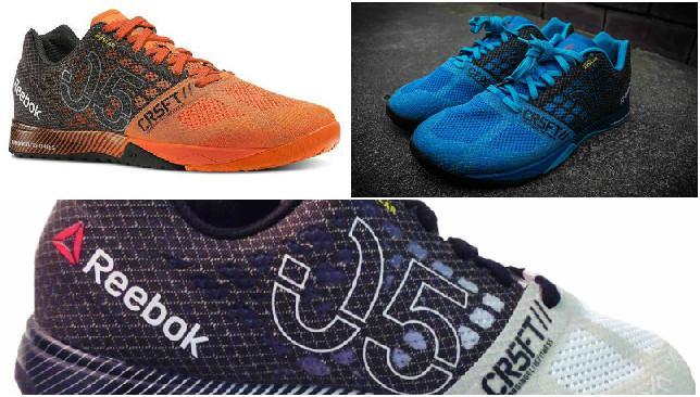 79ad5d50e3b  360Reviews  Reebok CrossFit Nano 5.0 trainers - Article - Sport360