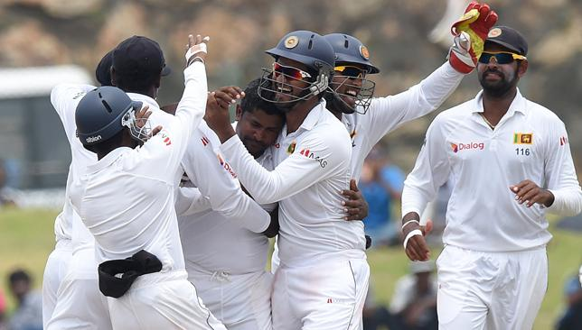 Sri Lanka pull off remarkable turnaround to defeat India by