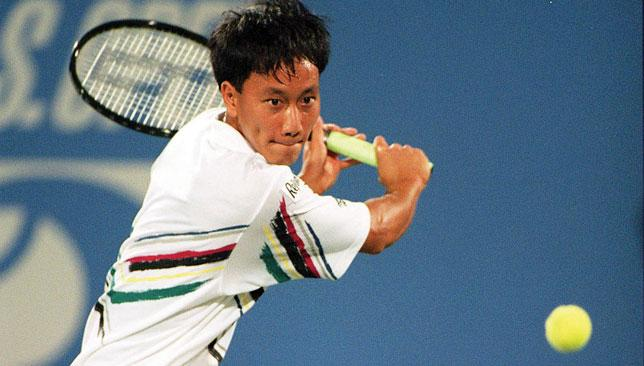 On This Day September 1 1987 Michael Chang Becomes Youngest
